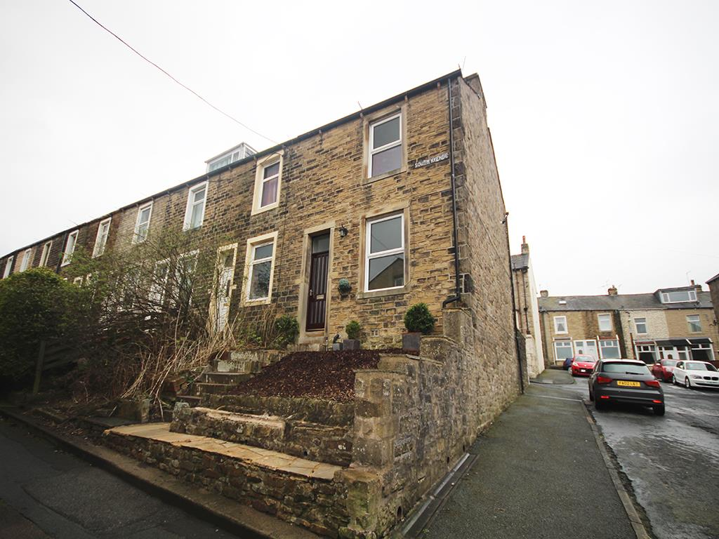 3 bedroom end terrace house Let Agreed in Barnoldswick - Property photograph